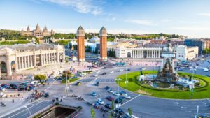 İspanya'ya Eşya Taşıma Fiyatları