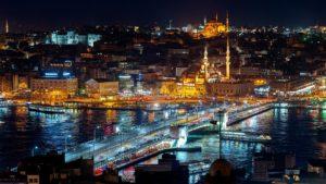 İstanbul'dan Yurtdışına Eşya Taşımak