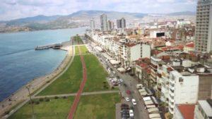 İzmir'den Yurtdışına Ev Taşıma