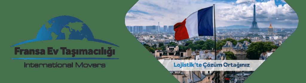 Türkiye'den Fransa'ya Mobilya Taşıma