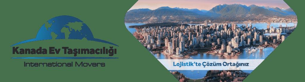 Türkiye'den Kanada'ya Mobilya Taşıma