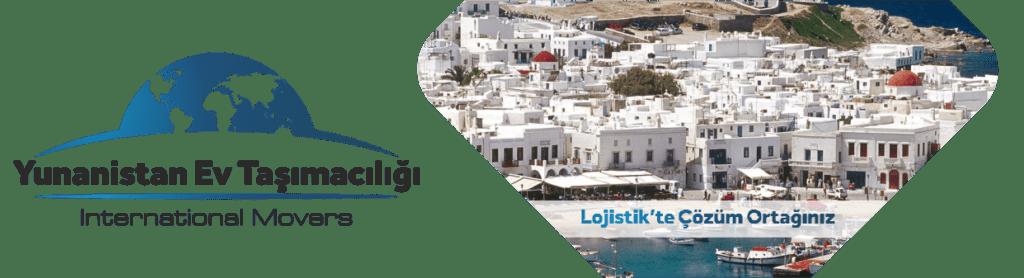 Türkiye'den Yunanistan'a Mobilya Taşıma